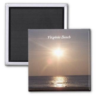 Virginia Beach, Sunrise Magnet