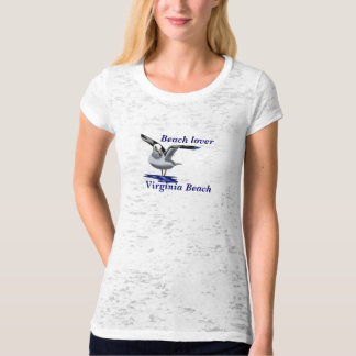 Virginia Beach - T-shirt