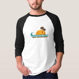 Virginia Beach. T Shirts