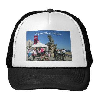 Virginia Beach, Virginia Trucker Hat