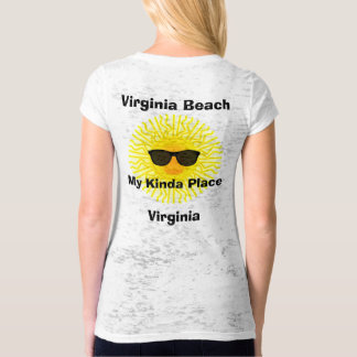 Virginia Beach Virginia T-Shirt