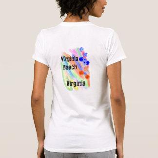 Virginia Beach Virginia Tshirt