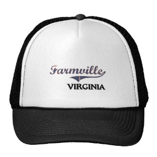 Virginia City Classic Cap