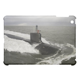 Virginia-class attack submarine iPad mini cover