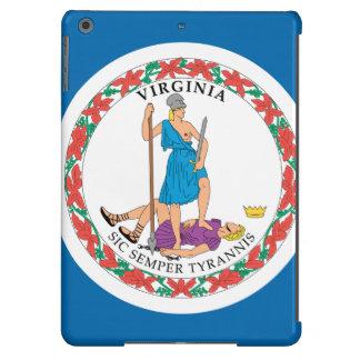 VIRGINIA FLAG iPad AIR CASES