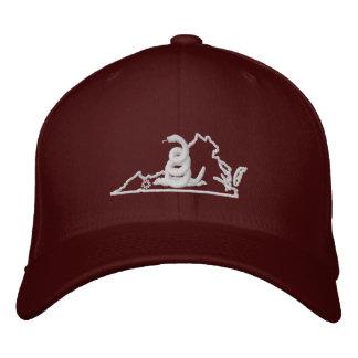 Virginia  Hat Embroidered Baseball Cap
