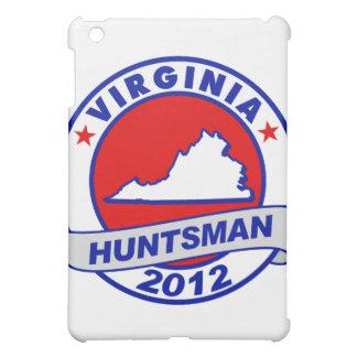 Virginia Jon Huntsman iPad Mini Covers