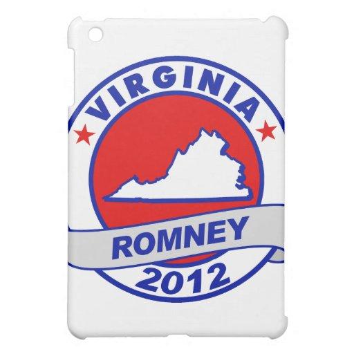 Virginia Mitt Romney Case For The iPad Mini