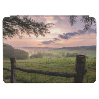 Virginia Sunset iPad Air Cover