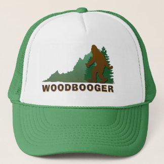 Virginia Woodbooger Trucker Hat