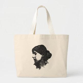 Virginia Woolf bag