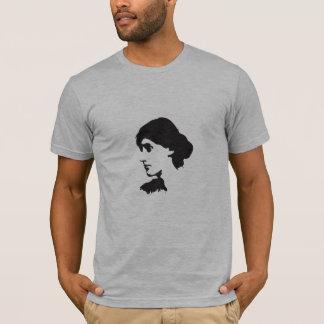 Virginia Woolf Men's Tshirt