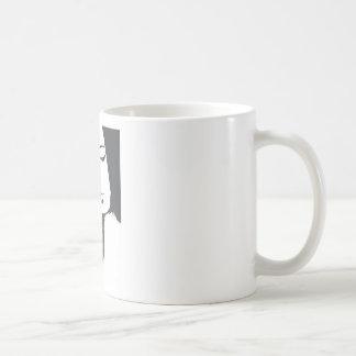 Virginia Woolf quote Coffee Mug