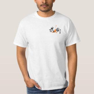 Virginia Wushu Tee Shirt