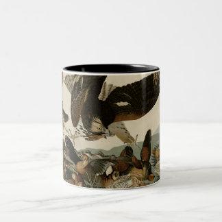 Virginian Partridge Coffee Mugs