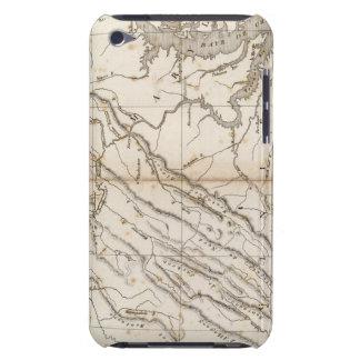Virginie, Pensylvanie iPod Case-Mate Cases