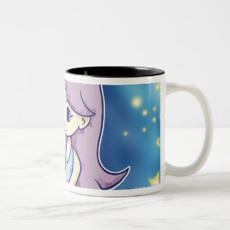 Virgo 2 Two-Tone coffee mug