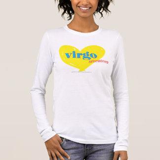 Virgo 3 long sleeve T-Shirt