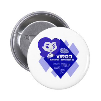 Virgo Button