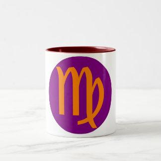 Virgo cup