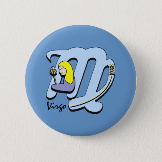 Virgo Flair Button