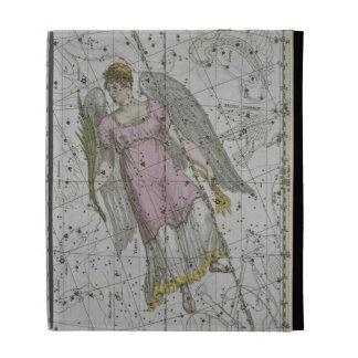Virgo, from 'A Celestial Atlas', pub. in 1822 (col iPad Folio Covers