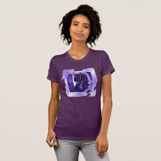 Virgo Goddess Zodiac T-Shirt