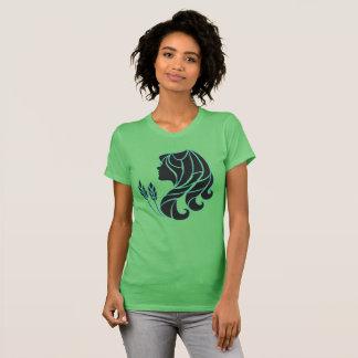 Virgo Goddess Zodiac T-Shirt