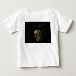 Virgo golden sign baby T-Shirt