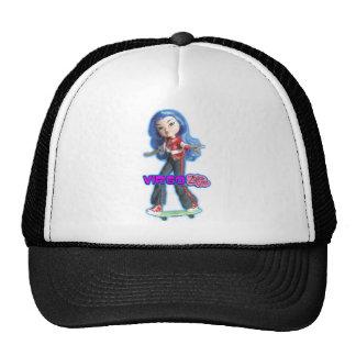 Virgo Hat