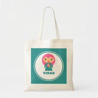 Virgo is my Zodiac Sign Tote Bag