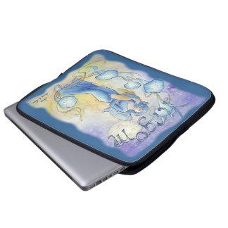 Virgo Laptop Computer Sleeve