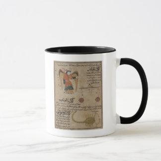 Virgo, Libra and Scorpio Mug