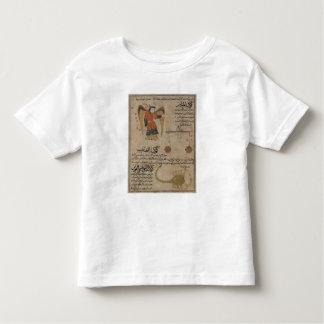 Virgo, Libra and Scorpio Toddler T-Shirt
