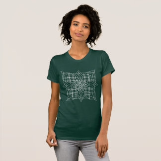 Virgo Mandala T-Shirt
