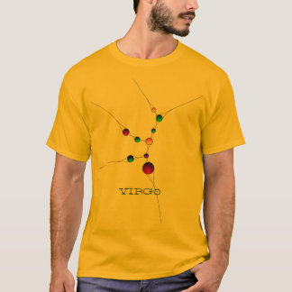 Virgo Men's T Shirt