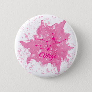 Virgo Pink Button