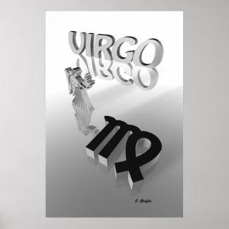 Virgo Posters