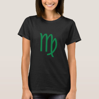Virgo Sign Zodiac Cosplay T-Shirt