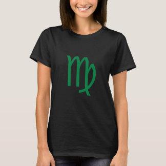 Virgo Sign Zodiac Cosplay T-Shirt