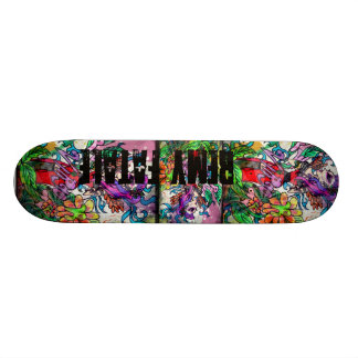 Virgo Skateboard