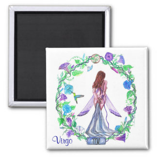 Virgo ~ The Virgin Magnet