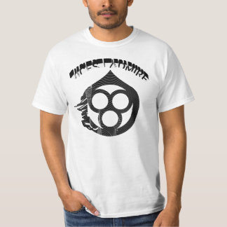 Virtual Hyperbole Tee Shirts