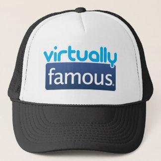 Virtually Famous - Trucker Hat