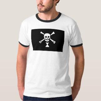 Virtus Junxit Mors Non Seperabit Tee Shirt