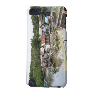 Visayan fishing village iPod touch 5G cover