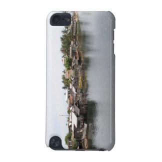 Visayan fishing village iPod touch (5th generation) cases