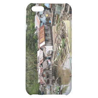Visayan fishing village cover for iPhone 5C