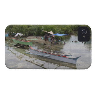 Visayan island iPhone 4 covers