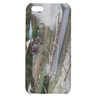 Visayan island iPhone 5C cover